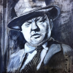 orson welles from movie touch of evil