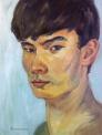 100 portraits - no21